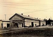 旧オサ機械工場