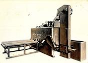 選別除塵機(Cleaning & Sorting Machine)