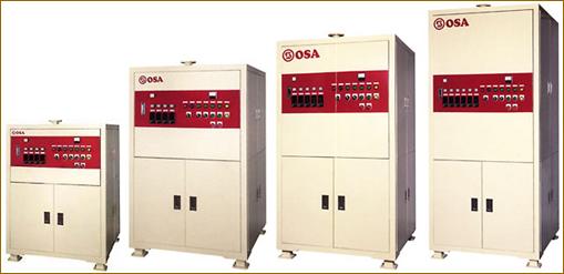 OAT型テンパリング・マシン